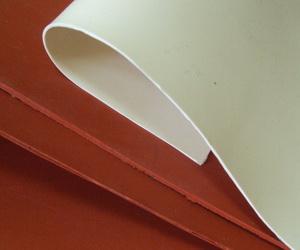 Пластина силиконовая резиновая термостойкая