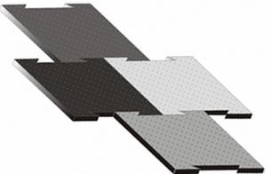 Эластомерное плиточное покрытие