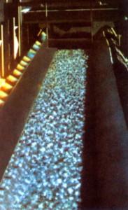 Конвейерная лента 1400 EP400/3 4/2 G