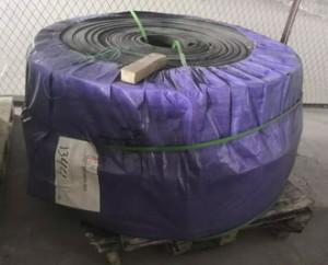 Упаковка для транспортировки ленты конвейерной 300-ST 2000