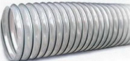 Воздуховод полиуретановый Ду 220 мм толщина стенки 2.0 мм