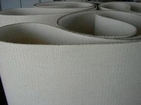 Бесшовная цельнотканная лента   материал  корда фетр толщина 3.5 мм