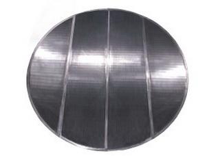 Сито фильтр – чана, Ду-1200 мм,щель 0.7мм, AISI 321