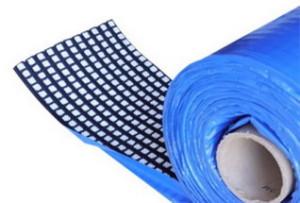 Футеровка с керамическими вставками Just-Grip Cera, 15 x 385 x 10.000 мм