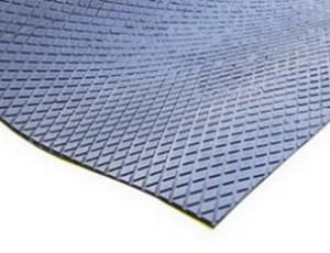 Футеровочная резина Just-Grip 60 MINI ЕСО 12 x 1500 x 10.000 мм