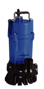Насос Solidpump 80PS(M)0.75(F),0,75 кВт, мак напор 18,0 метр